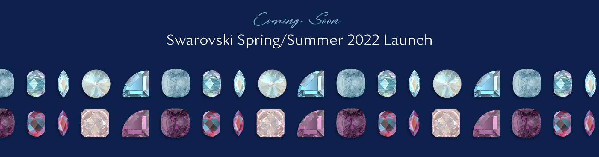 Swar Launch Spring/Summer 2022