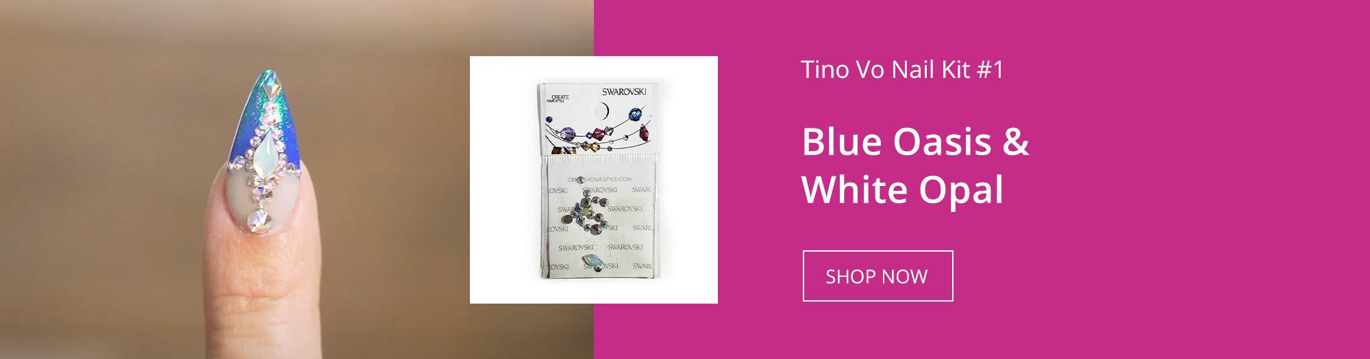 Tino Kit #1