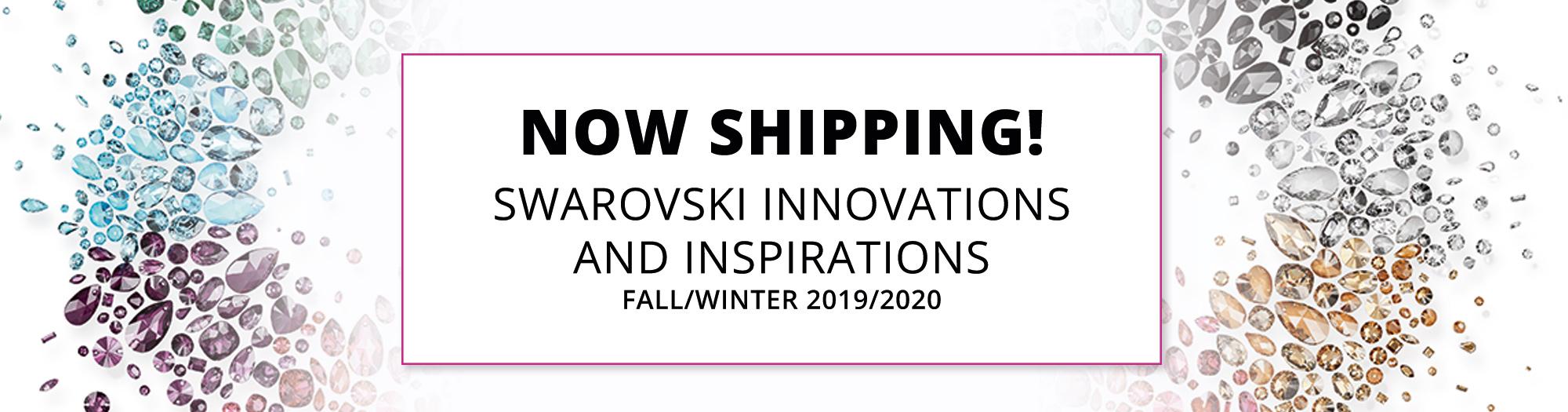 Innovations FW 19/20