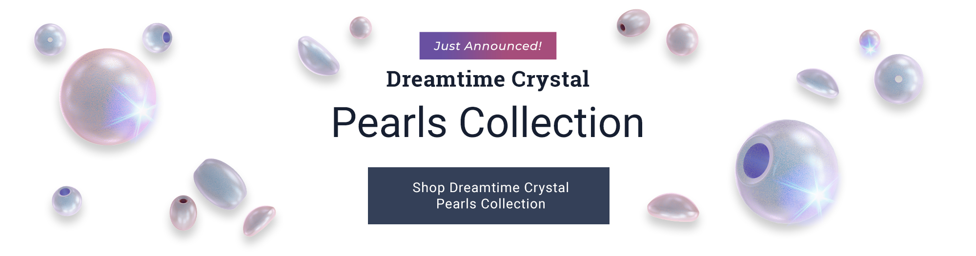 DC Pearls - 5000s launch