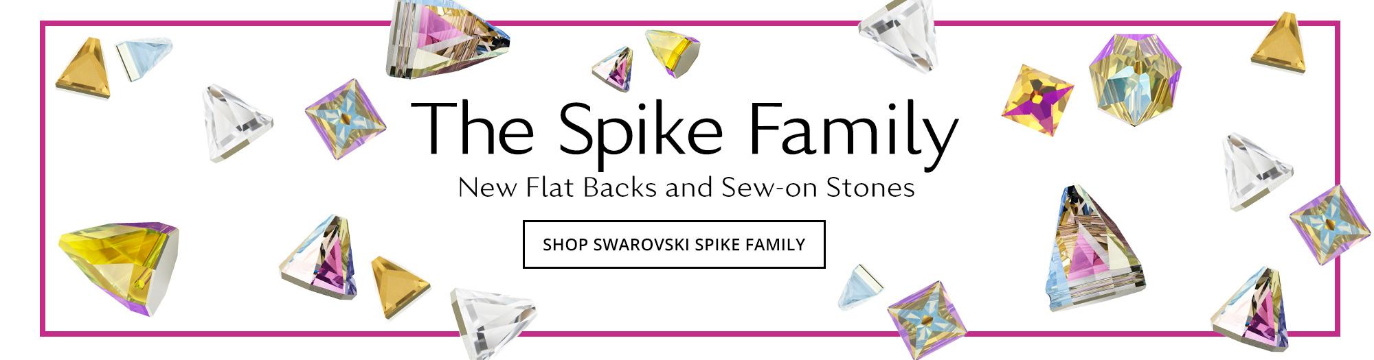 Spike Family
