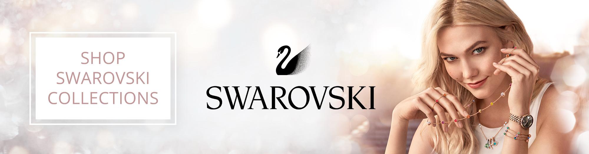 Swarovski Collections - Summer