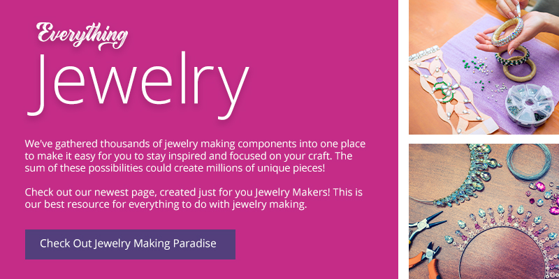 Jewelry Making Page
