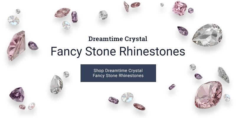DC Fancy Stones - Launch Banner
