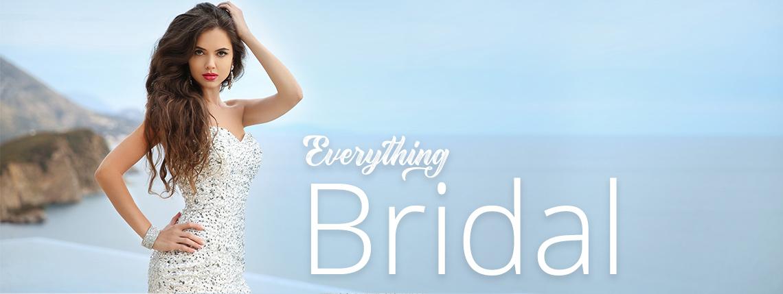 Bridal and Wedding Bling