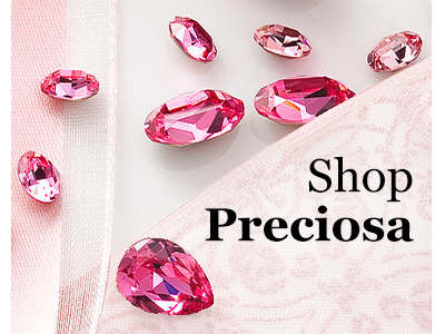 Shop Preciosa Crystals