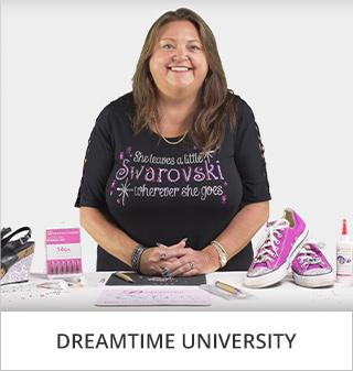 Dreamtime University