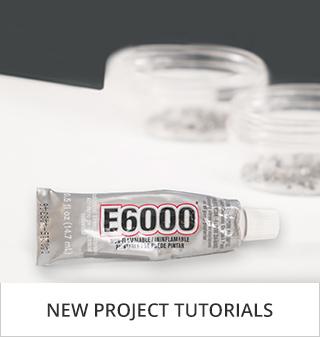new project tutorials