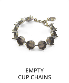 Empty Cup Chains