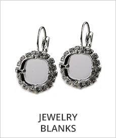 Jewelry Blanks