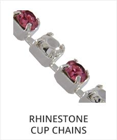 EZ Rhinestone Charms