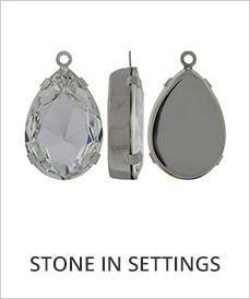 Stone In Settings