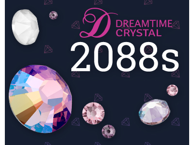 Dreamtime Crystal 2088s