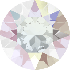 Dreamtime Crystal DC 1088 Verve Round Pointed Back Rhinestone