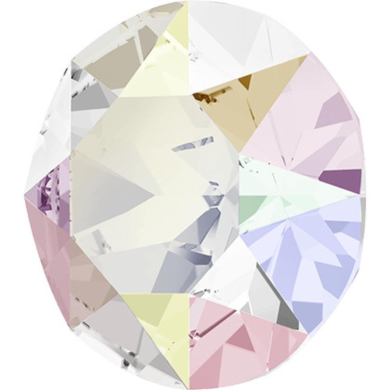 Dreamtime Crystal Pointed Back Rhinestones