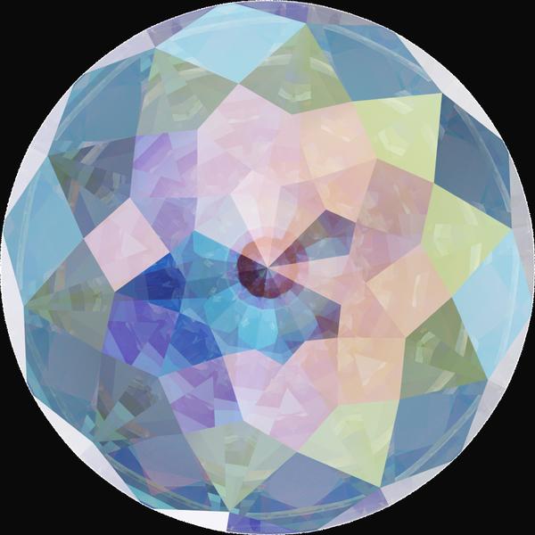 Dreamtime Crystal DC 1400 Brilliant Round Stone