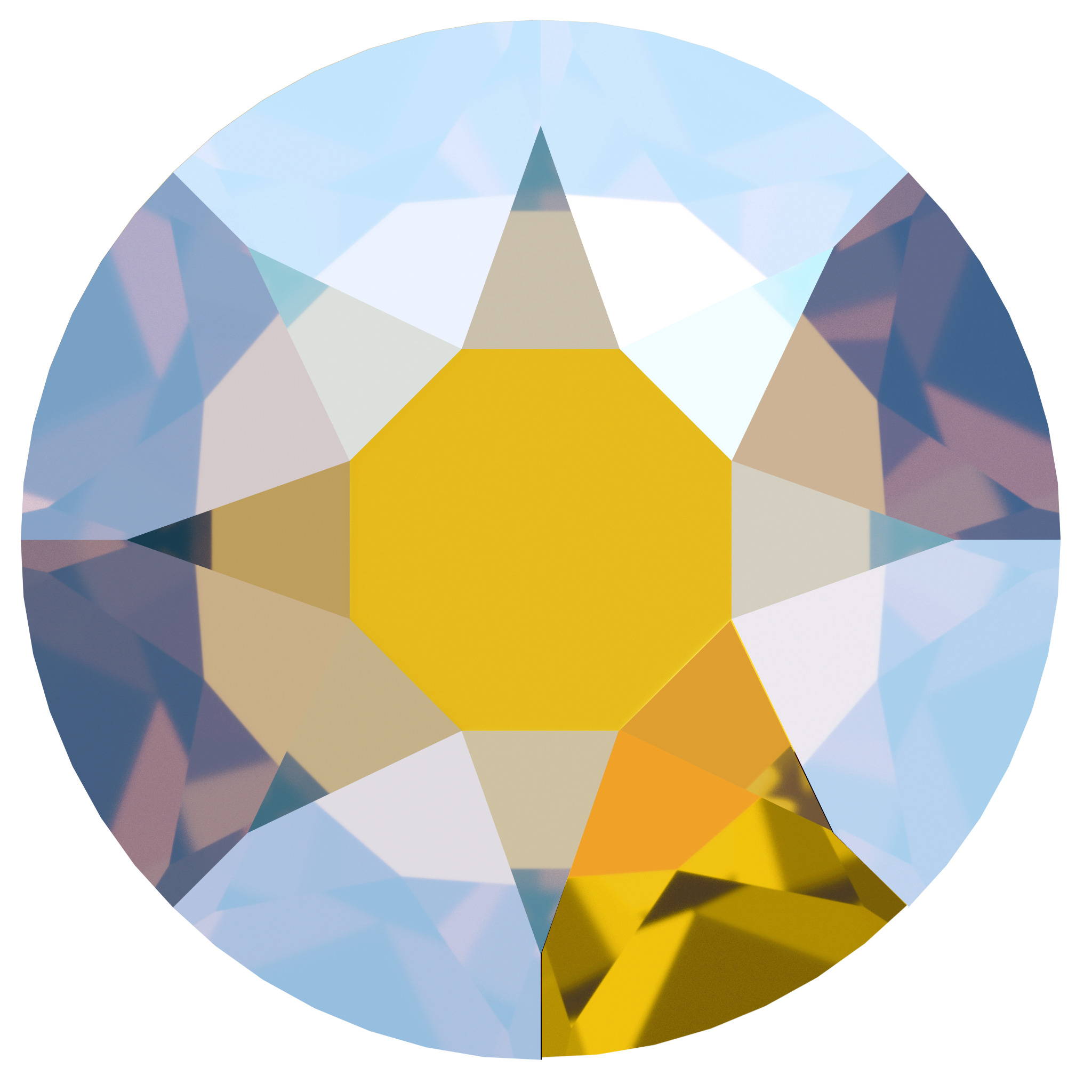 Swarovski 2038/2078 Hotfix Rhinestones - Swarovski Shimmer