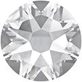 Swarovski 2088 XIRIUS Rose Crystal Flatbacks