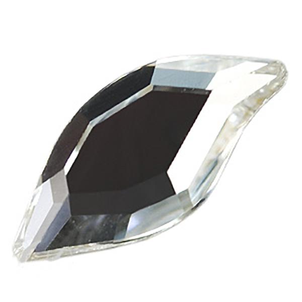 Swarovski 2797 Diamond Leaf Rhinestones