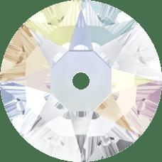 Dreamtime Crystal DC 3188 Enchant Lochrosen Sew-On Rhinestones