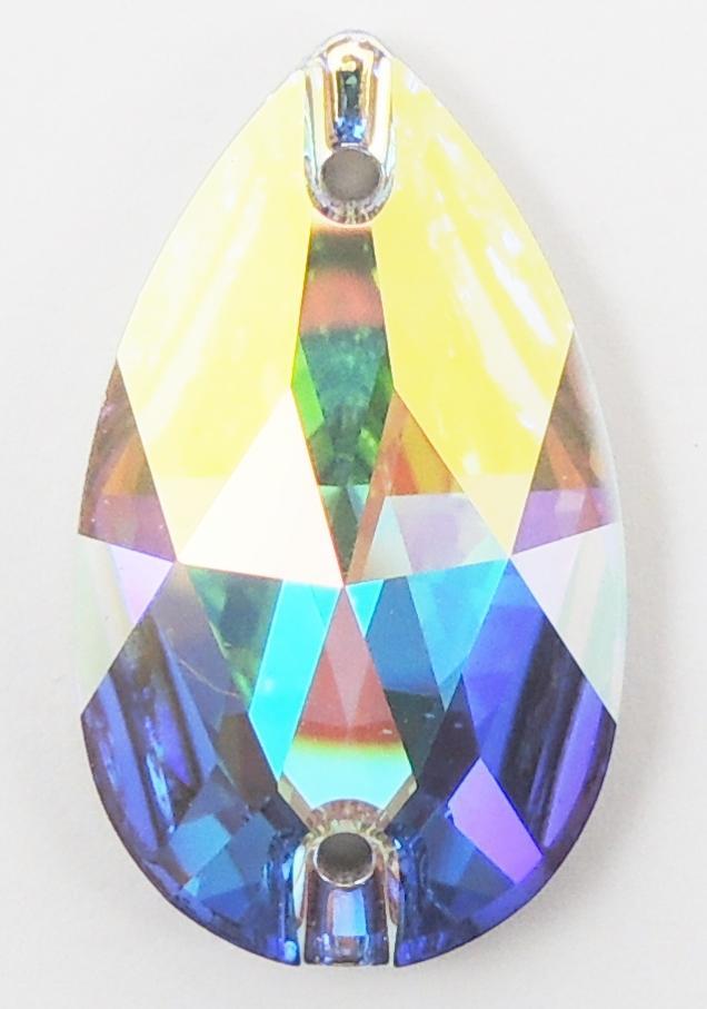 Dreamtime Crystal Enchant Sew-On Rhinestones