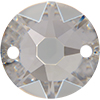 Swarovski 3288 XIRIUS Sew On Crystal Rhinestones