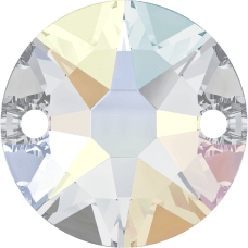 Dreamtime Crystal DC 3288 Enchant Round Sew-On Rhinestones