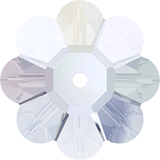 Dreamtime Crystal DC 3700 Enchant Margarita Sew-On Rhinestones