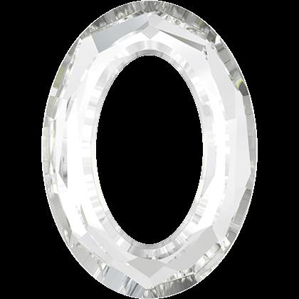 Swarovski 4137 Cosmic Oval Fancy Stone