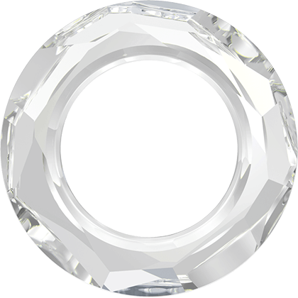 Swarovski 4139 Cosmic Rings
