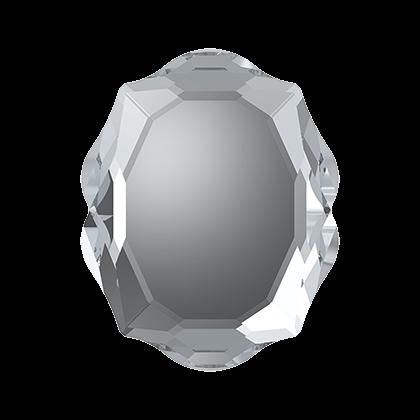 Swarovski 4142 Baroque Mirror Fancy Stone