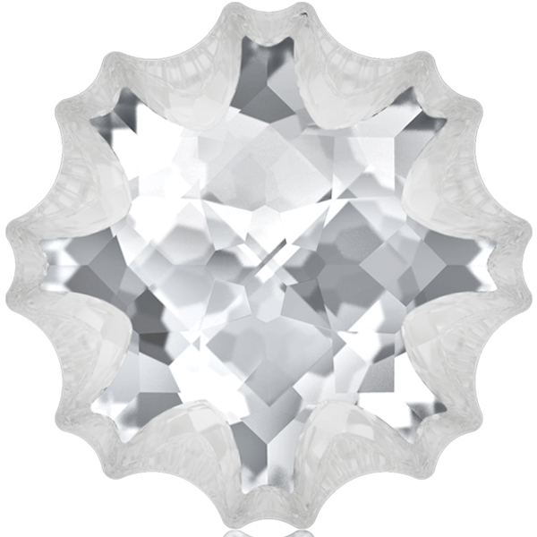 Swarovski 4195 Jellyfish Fancy Stone