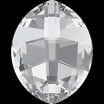 Swarovski 4224 Pure Leaf Fancy Stone
