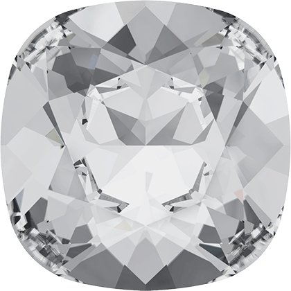 Swarovski 4470 Cushion Square Fancy Stone