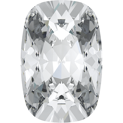 Swarovski 4568 Cushion Cut Fancy Stones