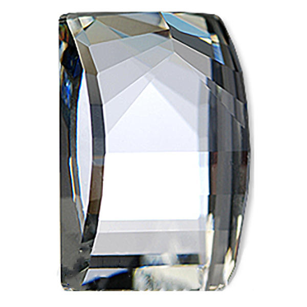 Swarovski 4581 Stage Flat Fancy Stones