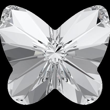 Swarovski 4748 Rivoli Butterfly Fancy Stone