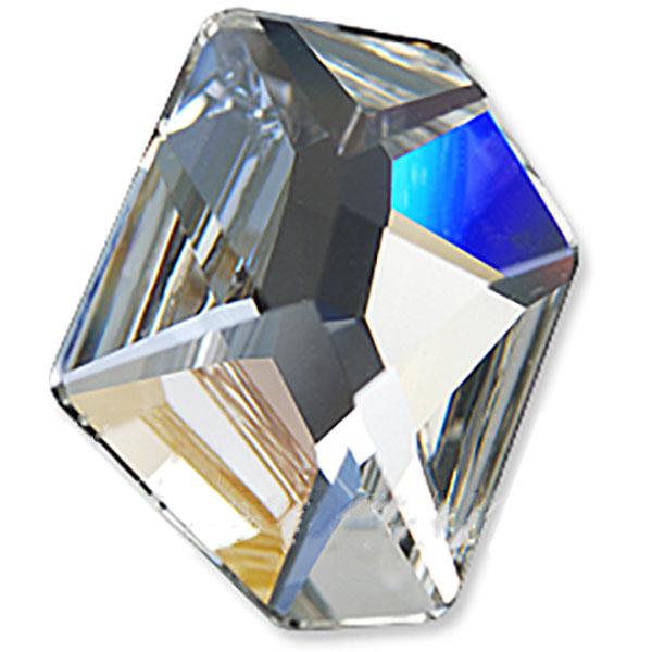 Swarovski 4759 Flatback Cosmic Stones