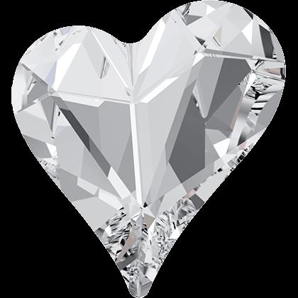 Swarovski 4809 Sweet Heart Fancy Stone