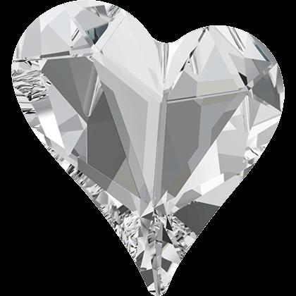 Swarovski 4810 Sweet Heart Fancy Stone