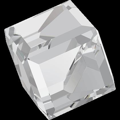 Swarovski 4841 Cube Fancy Stone