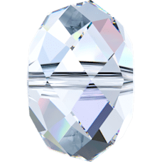 Dreamtime Crystal DC 5040 Briolette Beads