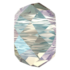 Dreamtime Crystal DC 5042 Briolette XL Hole Beads