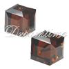 Swarovski Beads 5601 Cube
