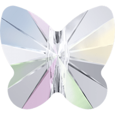 Dreamtime Crystal DC 5754 Butterfly Beads