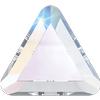 Dreamtime Crystal DC 2711 Triangle Hotfix Rhinestones