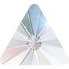 Dreamtime Crystal DC 2716 Rivoli Triangle Hotfix Rhinestones