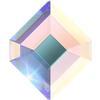 Dreamtime Crystal DC 2777 Small Hexagon Hotfix Rhinestones