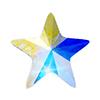 Dreamtime Crystal DC 2816 Rivoli Star Hotfix Rhinestones