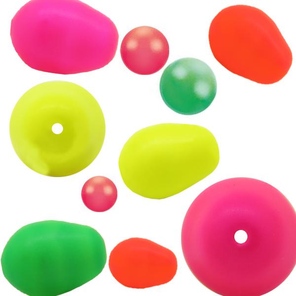 Swarovski-New Neon Pearl Colors